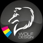 """Рекламное агенство,дизайн-студия,типография """" WolfDesign"""""""