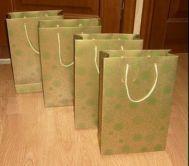 Пакеты для подарков по цене бумаги А3 А4