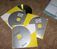онверты под диски из картона!!